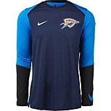 c61060578cc Nike Men's Oklahoma City Thunder Dry Top