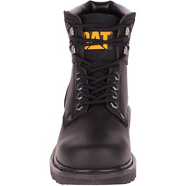 f5d49449ade Cat Footwear Men's Second Shift EH Lace Up Work Boots