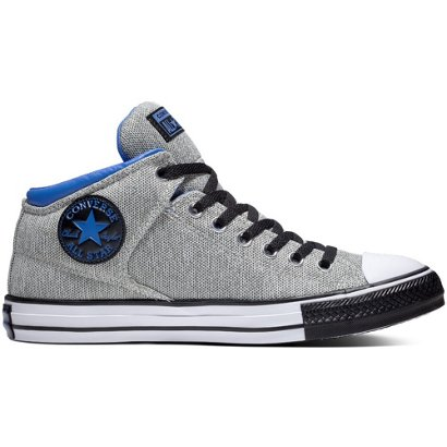 8eb451782f2e79 Academy   Converse Men s Chuck Taylor All Star High Street Mid Shoes.  Academy. Hover Click to enlarge