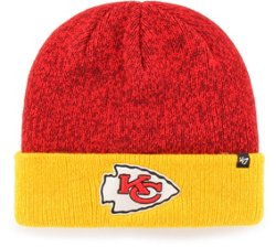 '47 Kansas City Chiefs Marl Knit Beanie
