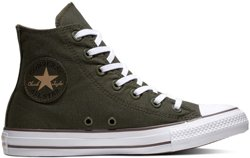 Converse Men's Chuck Taylor All Star Seasonal High Top Shoes