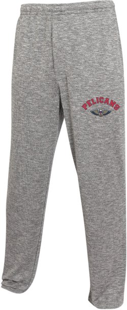 College Concept Men's New Orleans Pelicans Layover Sweaterknit Pants