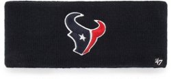'47 Houston Texans Axial Headband