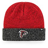 '47 Atlanta Falcons Marl 2-Tone Cuff Knit Hat