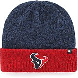 Houston Texans Marl Knit Beanie 1b6aad9a6