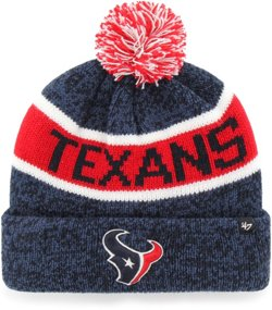 '47 Houston Texans Boys' Tadpole Knit Cuff Beanie
