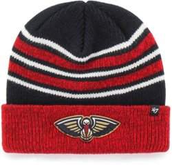 '47 New Orleans Pelicans Raised Cuff Knit Hat