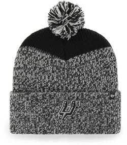 '47 San Antonio Spurs Static Cuff Knit Beanie