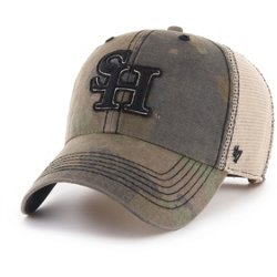 Sam Houston State University Burnett Meshback Ball Cap