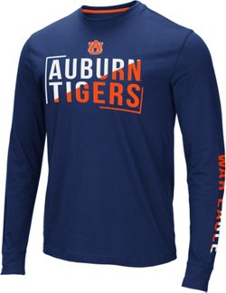 Colosseum Athletics Men's Auburn University Lutz T-shirt
