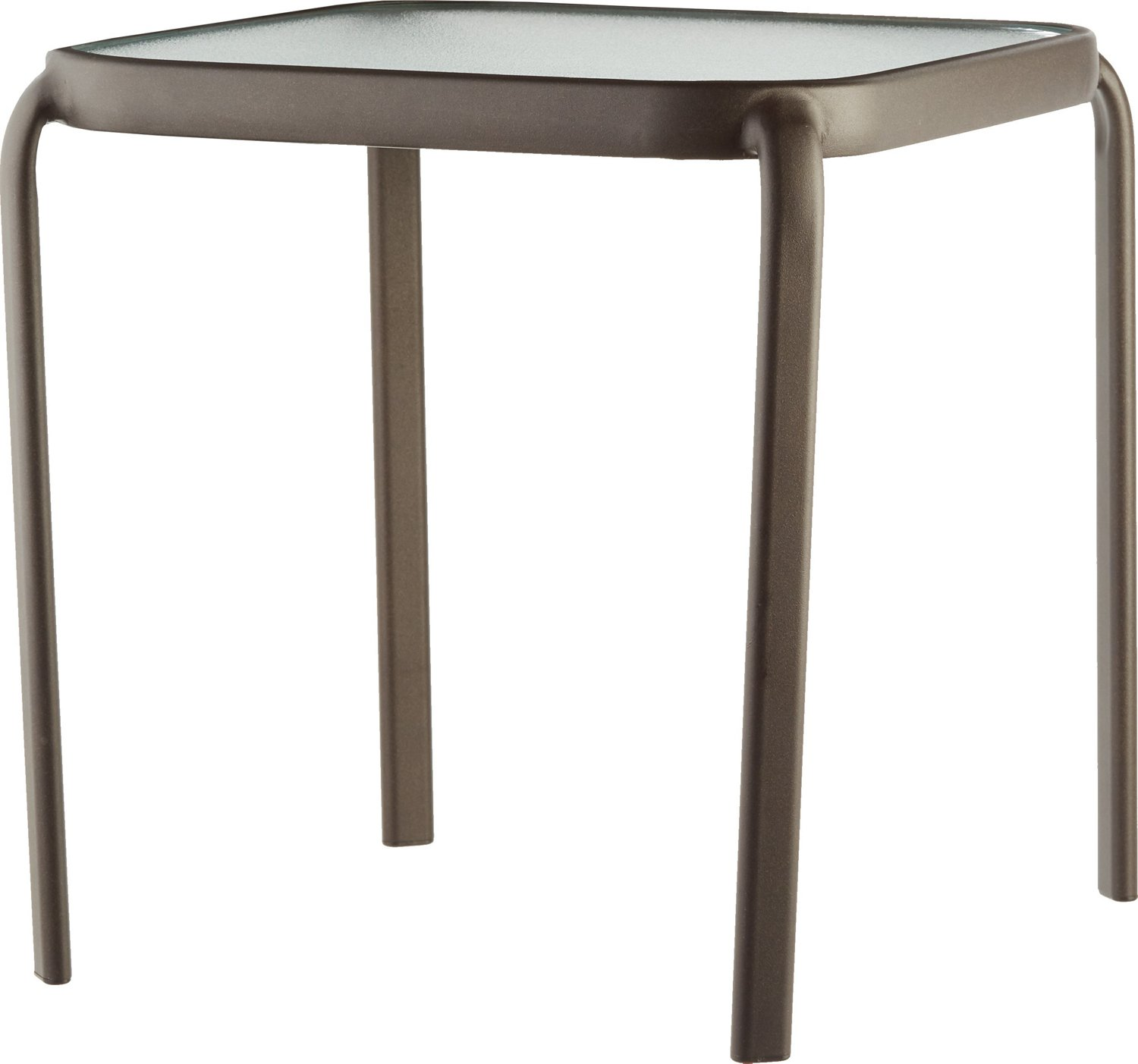 Display product reviews for mosaic 16 in side table