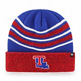'47 Louisiana Tech University Rotation Cuff Knit Hat