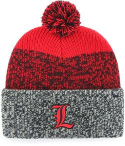 '47 Men's University of Louisville Static Cuff Knit