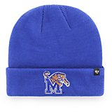 '47 University of Memphis Raised Cuff Knit Hat