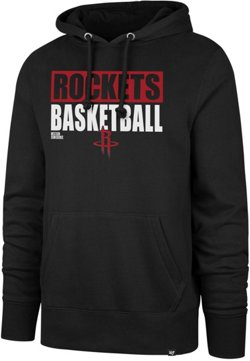 '47 Houston Rockets Blockout Headline Hoodie