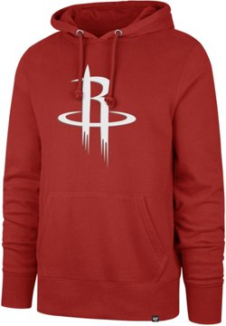'47 Houston Rockets Imprint Headline Hoodie