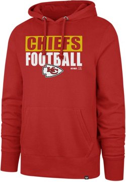'47 Kansas City Chiefs Blockout Headline Hoodie
