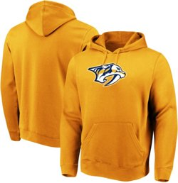 Nashville Predators Men's Perfect Play Hoodie