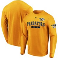 Nashville Predators Men's Keep Score Long Sleeve T-shirt