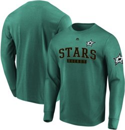 Dallas Stars Men's Keep Score Long Sleeve T-shirt