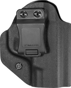 Smith & Wesson M&P Shield 9mm/.40 Cal AIWB/IWB/OWB Holster
