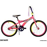 Huffy Girls' Glitzy 20 in Bicycle