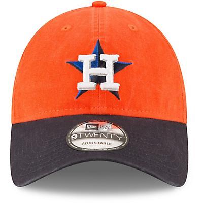 huge discount 390c3 5b59f New Era Men s Houston Astros Core Classic Alternate 9TWENTY Adjustable Cap  - view number 6. Hover Click to enlarge