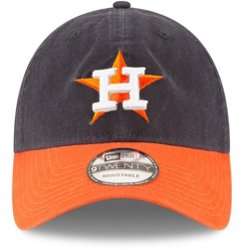 Men's Houston Astros Core Classic 9TWENTY Adjustable Cap