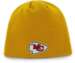 '47 Kansas City Chiefs Knit Beanie