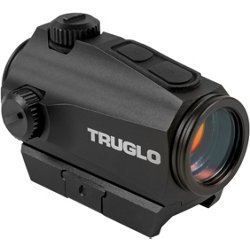 Ignite 1 x 22 Black Box Red Dot Sight