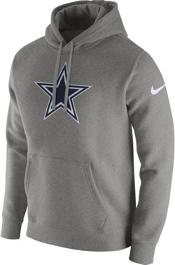 Nike Men's Dallas Cowboys Pullover Fleece Hoodie