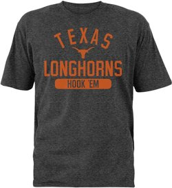 We Are Texas Men's University of Texas Earnest T-shirt