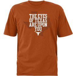 Men's University of Texas Eyes State T-shirt