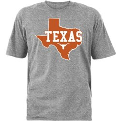 Men's University of Texas State Limits T-shirt