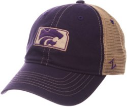 Men's Kansas State University Turnpike State Cap