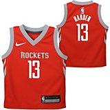 Boys  Houston Rockets James Harden 13 Icon Replica Jersey c520128626e