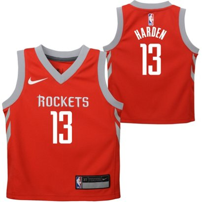f4c81ec566d ... Boys  Houston Rockets James Harden 13 Icon Replica Jersey. Rockets  Clothing. Hover Click to enlarge