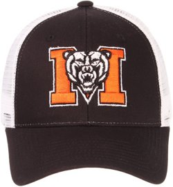 Zephyr Men's Mercer University Big Rig Cap