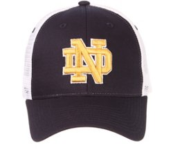 Men's University of Notre Dame Big Rig Cap
