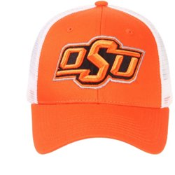 Men's Oklahoma State University Big Rig Cap
