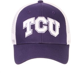 Men's Texas Christian University Big Rig Cap