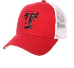 Men's Texas Tech University Big Rig Cap