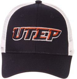 Men's University of Texas at El Paso Big Rig Cap