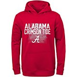 NCAA Boys' University of Alabama Attitude Hoodie