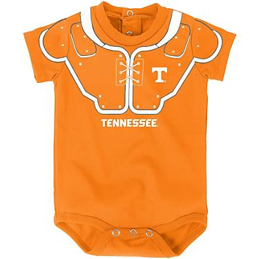 best service 0dfb3 6fd82 NCAA Infant Boys' University of Tennessee Fan-atic Football Jersey Creeper