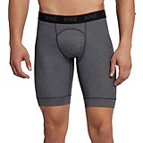 Nike Men's Long Leg Boxer Briefs 2-Pack
