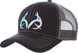 Realtree Women's Trucker Cap