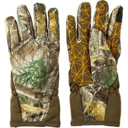 Men's Thermal CHR ATOM Touch Hunting Gloves