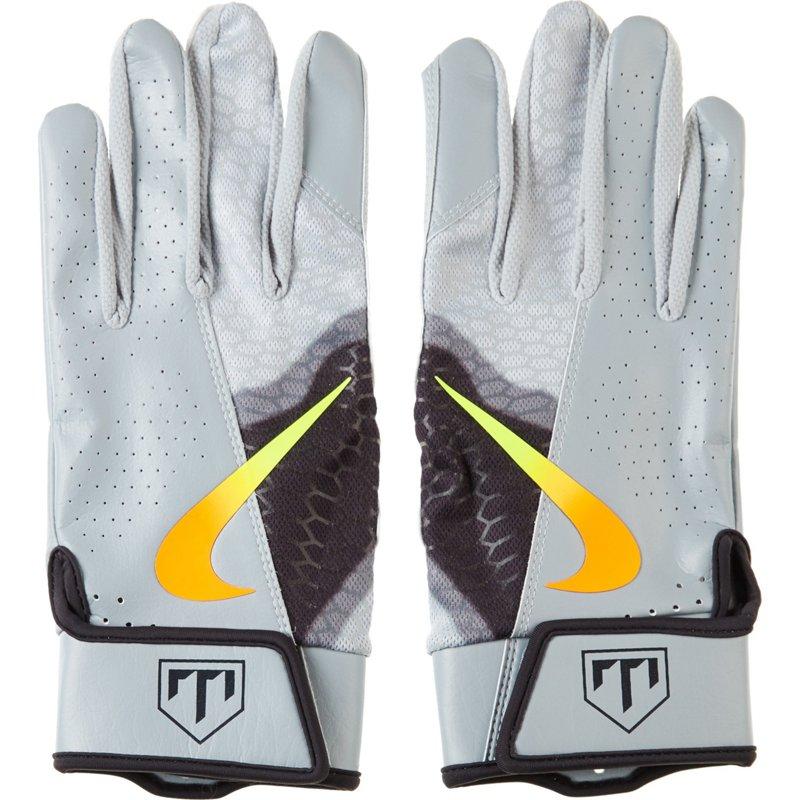 Nike Batting Gloves Orange: Nike Batting Gloves
