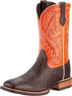 Ariat Men's Quickdraw Western Wellington Boots